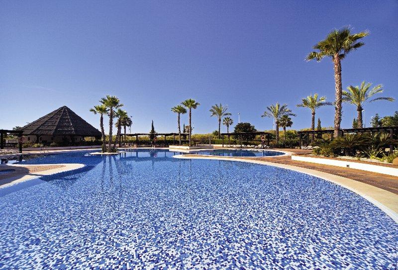 Hotel Occidental Isla Cristina 27 Bewertungen - Bild von 5vorFlug