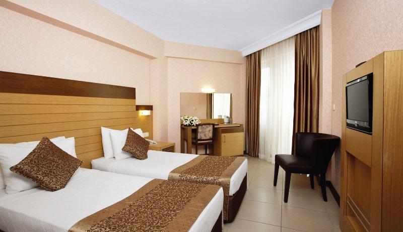 Hotel Remi Kleopatra in Türkische Riviera - Bild von 5vorFlug