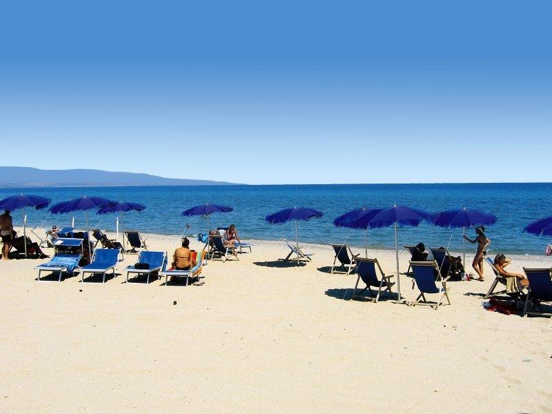 Hotel Nettuno Soverato in Ionische Küste - Bild von 5vorFlug