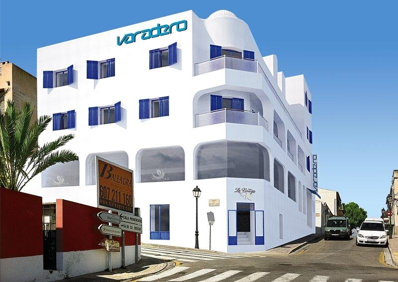Hotel Som Suret Cool Hostel günstig bei weg.de buchen - Bild von 5vorFlug