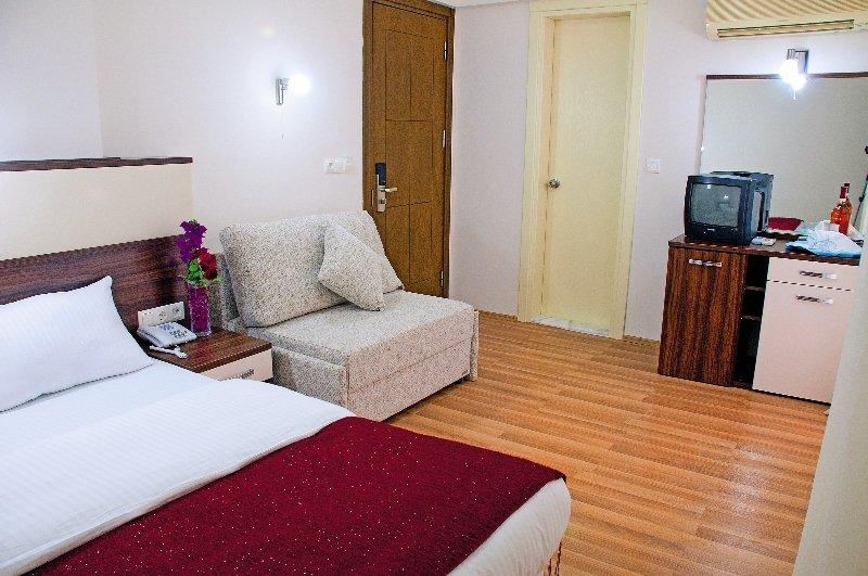Hotelzimmer im Dogan Beach Resort & Spa günstig bei weg.de