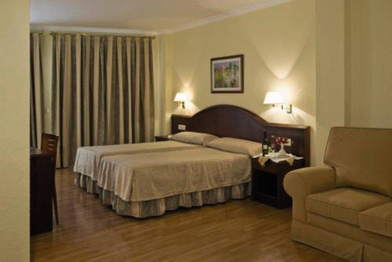 Hotel Tierras de Jerez in Costa de la Luz - Bild von 5vorFlug