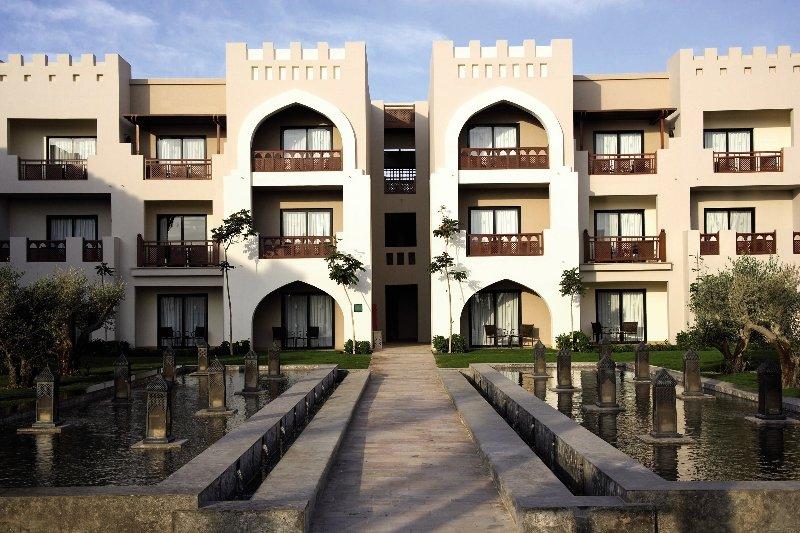 Red Sea Hotels Port Ghalib günstig bei weg.de buchen - Bild von 5vorFlug