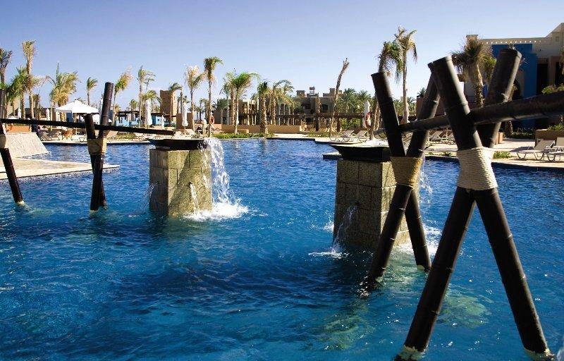 Red Sea Hotels Port Ghalib in Marsa Alam - Bild von 5vorFlug