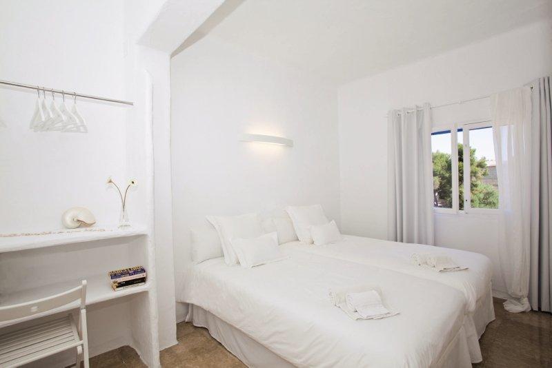 Hotelzimmer mit Golf im Som Suret Cool Hostel