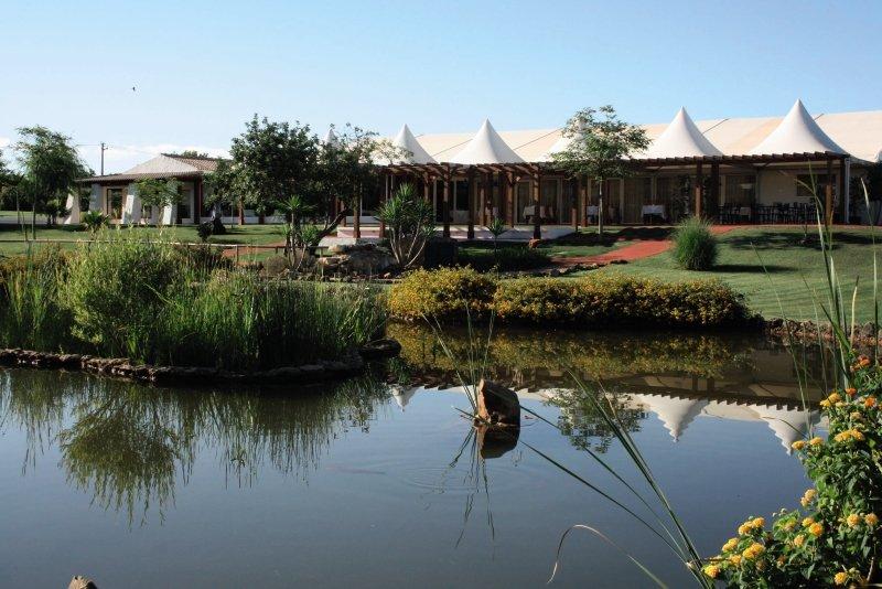 Hotel Quinta dos Poetas günstig bei weg.de buchen - Bild von 5vorFlug