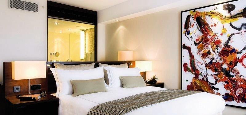 Hotel Jumeirah Frankfurt in Rhein-Main Region - Bild von 5vorFlug