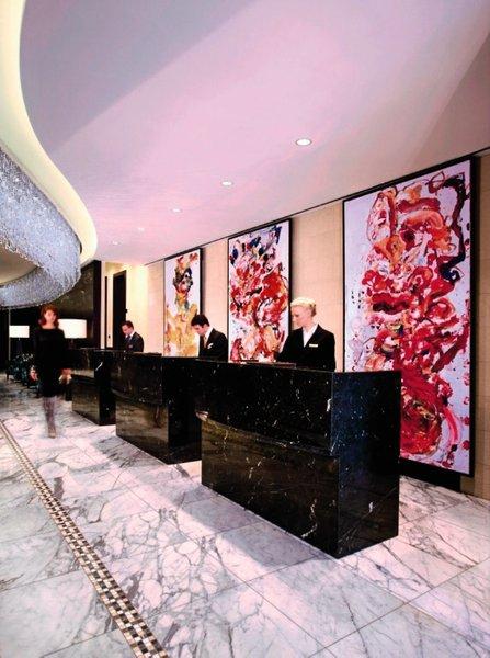 Hotel Jumeirah Frankfurt 15 Bewertungen - Bild von 5vorFlug