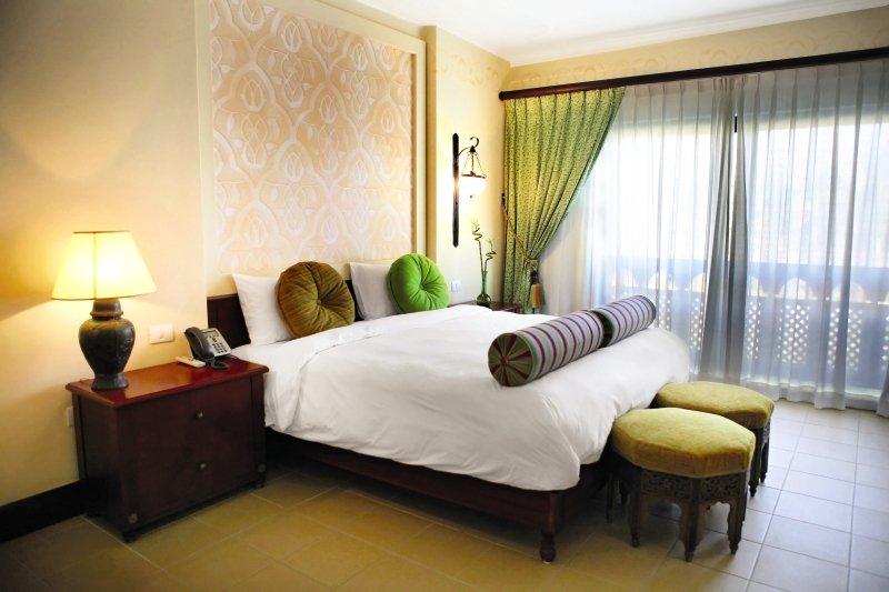 Hotelzimmer im Red Sea Hotels Port Ghalib günstig bei weg.de