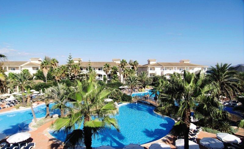 Playa Garden Selection Hotel & Spa in Mallorca - Bild von 5vorFlug