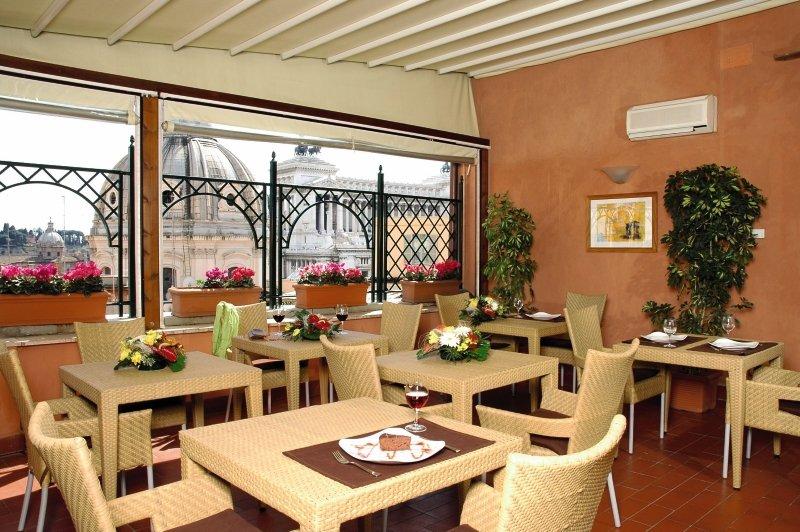 Hotel Cosmopolita günstig bei weg.de buchen - Bild von 5vorFlug