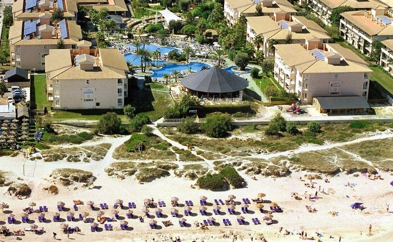 Playa Garden Selection Hotel & Spa 647 Bewertungen - Bild von 5vorFlug