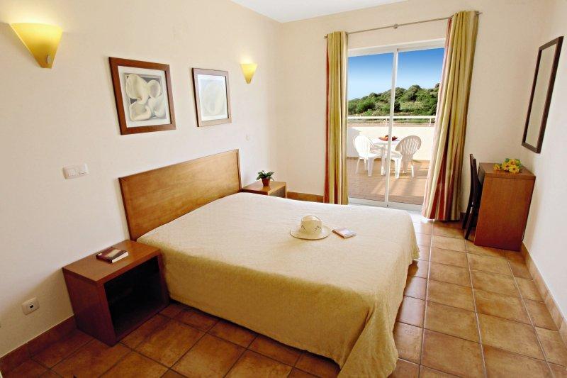 Hotelzimmer mit Golf im Vila Mós