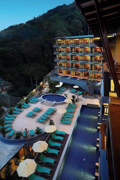 Hotel Krabi Cha-Da Resort in Krabi - Bild von 5vorFlug