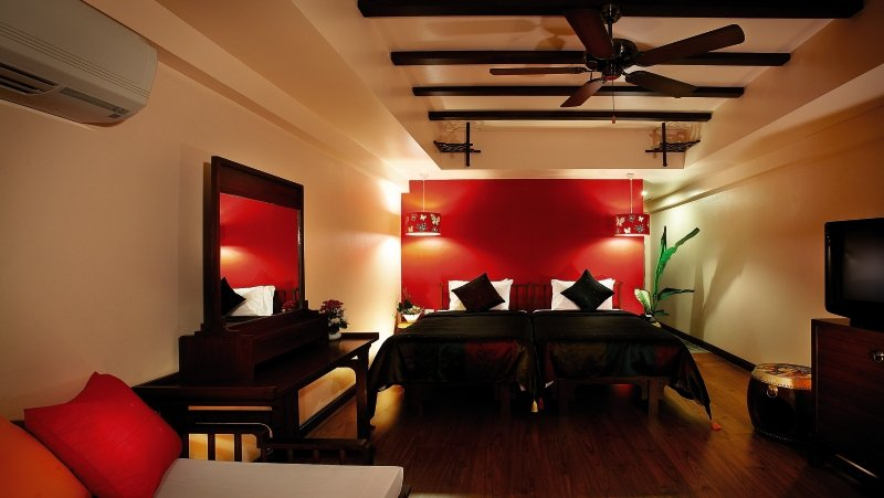 Hotelzimmer im Krabi Cha-Da Resort günstig bei weg.de