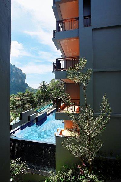 Hotel Krabi Cha-Da Resort 5 Bewertungen - Bild von 5vorFlug