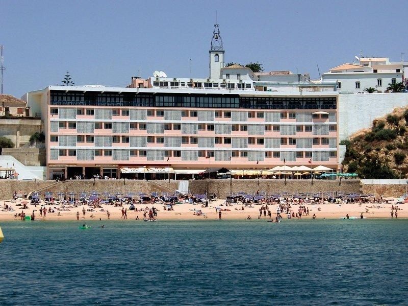 Hotel Sol e Mar günstig bei weg.de buchen - Bild von 5vorFlug