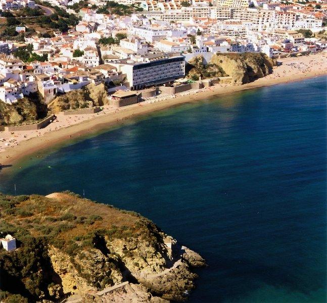 Hotel Sol e Mar in Algarve - Bild von 5vorFlug