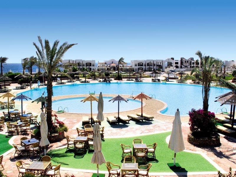 Hotel Coral Beach Resort Montazah 74 Bewertungen - Bild von 5vorFlug