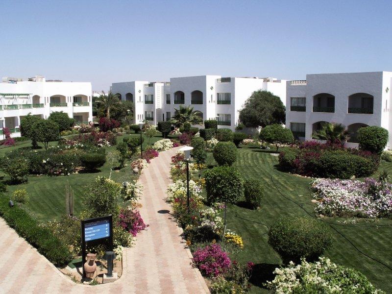 Hotel Coral Beach Resort Montazah in Sinai - Bild von 5vorFlug
