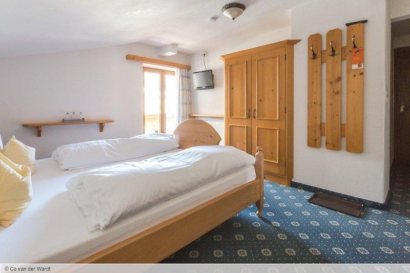 Hotelzimmer im Landhaus Alpenherz günstig bei weg.de