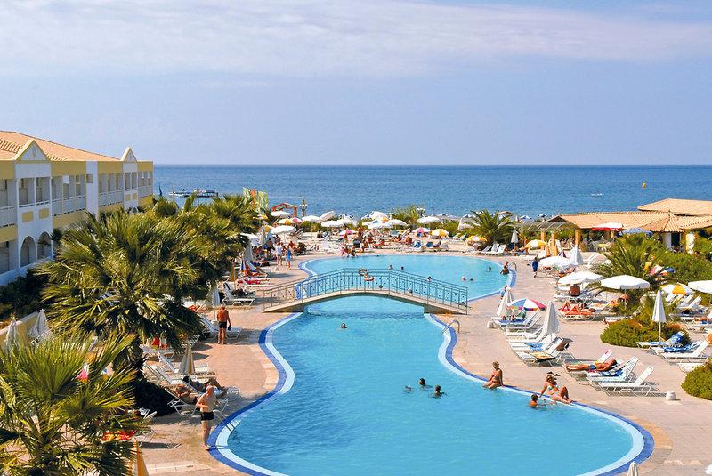 Aquis Hotels & Resorts